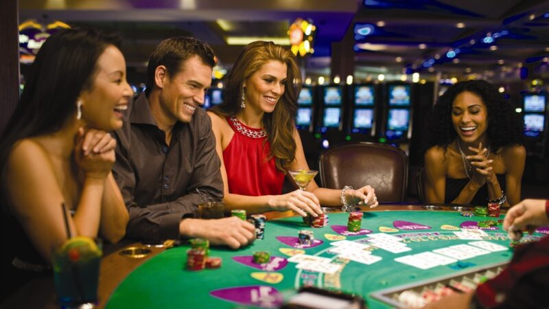 How to win more bonus in an online casino game?